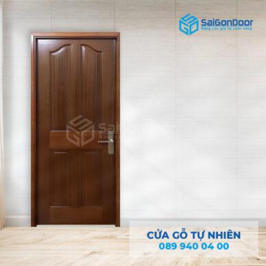 【Cửa thông phòng loại nào tốt?】Giá bán các loại cửa thông phòng