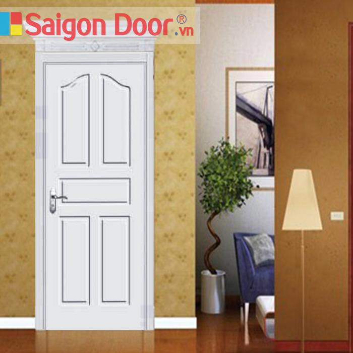Người dùng có nhiều lựa chọn về cửa cách âm chung cư